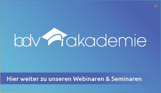 Webinare Seminare Bild